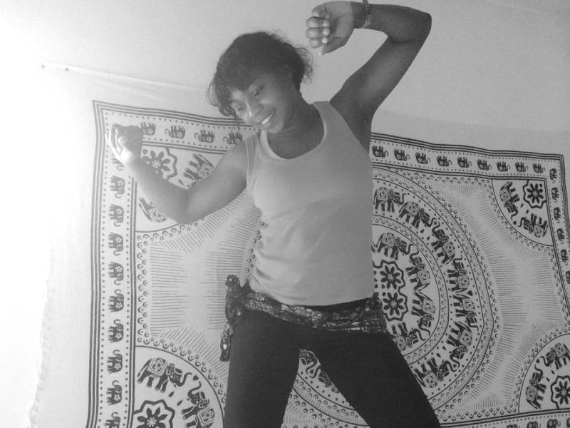 professeur de danse africaine coach narbonne